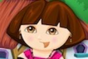 Dora Giydirme İlkbahar
