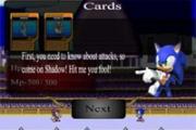 Sonic Savaş Kartları