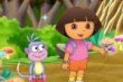 Dora Orman Macerası